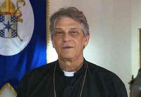 """Dom Aldo Pagotto, arcebispo emérito da PB, rebate boatos sobre morte: """"Estou vivo"""""""