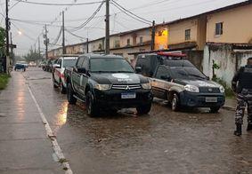Mandados foram cumpridos no bairro de Valentina de Figueiredo, em João Pessoa