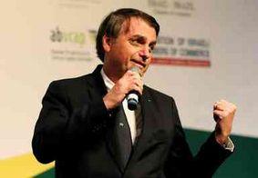 Bolsonaro diz que redução de municípios corrige 'abuso' do passado