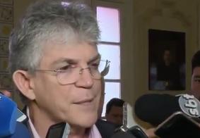 Calvário: MP oferece nova denúncia contra Ricardo Coutinho e mais doze