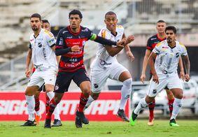 Confira o desempenho dos clubes paraibanos no Campeonato Brasileiro