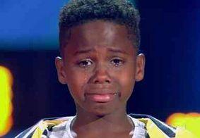 Jeremias Reis vence The Voice Kids com 58,19% dos votos