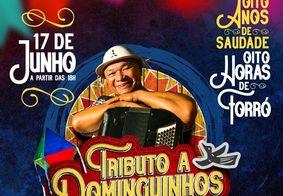Evento terá participação de Santana e Flávio José