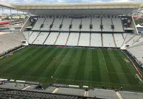Após derrota no clássico, Corinthians anuncia demissão de Tiago Nunes