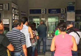 Reabertura de bancos e lotéricas é autorizada, com restrições, pelo governo da PB