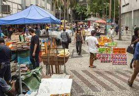 Você viu? Brasil gera mais de 130 mil empregos com carteira assinada em abril