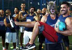 Rio recebe o primeiro campeonato brasileiro gay de futebol