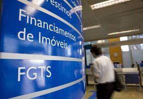 Senado aprova MP que amplia para R$ 998 valor de saque do FGTS