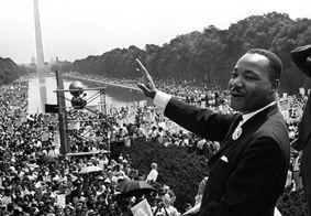 Há 50 anos Martin Luther King era assassinado nos EUA