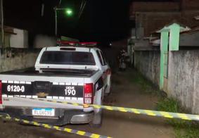 Jovem é morto a tiros no Litoral Sul da PB