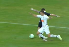 Duelo entre Corinthians e Vasco fica no empate