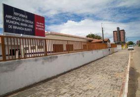Escola de Cabedelo