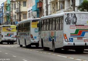 Empresas de ônibus da capital estão prontas para o retorno da operação, diz sindicato