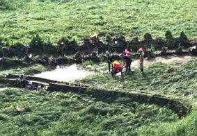 Corpo de mulher encontrado em riacho de João Pessoa é identificado