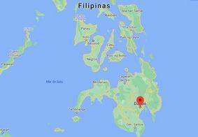 Terremoto de magnitude 7 atinge país do maior continente do mundo