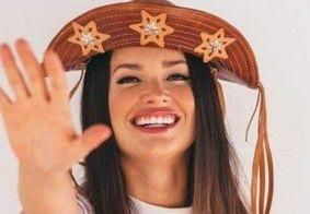 Juliette atinge marca de 28 milhões de seguidores no Instagram