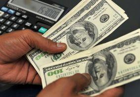 Dólar abre em alta sob impacto da crise entre EUA e Turquia