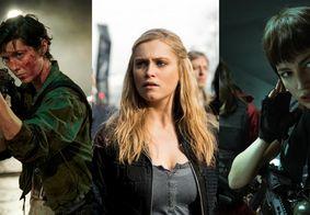 Mais de 80 filmes e séries chegaram recentemente na Netflix