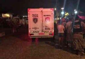 Ataque a tiros próximo a abatedouro deixa um morto na PB