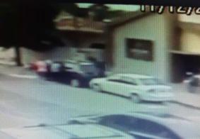 Médica fica duas horas em poder de bandidos após sequestro, na PB