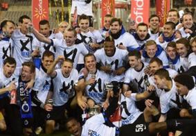 Europa terá primeiro campeonato de futebol cancelado em função da pandemia