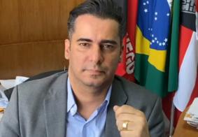 Helton Renê deixa Procon-JP para reassumir cargo de vereador na CMJP