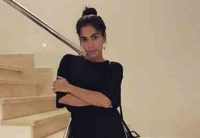 Anitta é acusada de racismo depois de publicar montagem com Ludmilla; veja