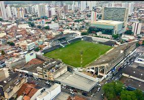 Estádio Lacerdão