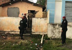 Operação busca integrantes do PCC na Paraíba e mais 10 estados