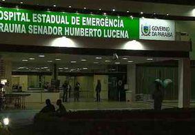 Mulher é espancada no Centro de João Pessoa
