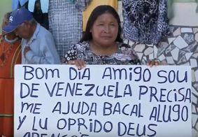 Audiência discute políticas públicas para situação de refugiados venezuelanos em João Pessoa