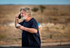 Alec Baldwin fala pela primeira vez sobre acidente que tirou a vida de fotógrafa