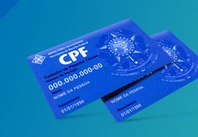 Veja como regularizar seu CPF