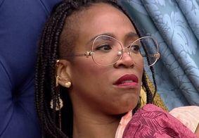 Gilberto confronta Karol no BBB21 e cantora faz grave ameaça contra Juliette
