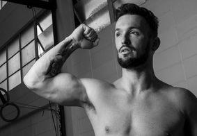 """""""Quero que saibam que sou gay e não tenho vergonha"""", diz Diego Hypolito"""