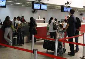 Auditoria investiga se cobrança de bagagem baixou custo de passagens aéreas