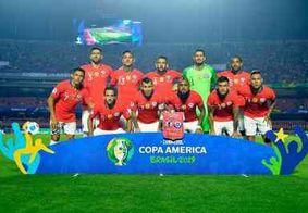 Em apoio aos protestos no Chile, jogadores da seleção decidem não disputar amistoso