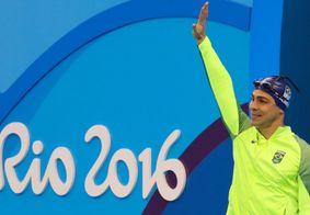 Ex-nadador Kaio Márcio é anunciado como Secretário de Esportes de João Pessoa