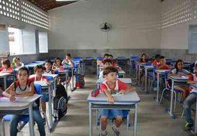Escolas da Rede Municipal abrem período de matrículas