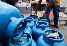 Petrobras confirma reajuste de 6% para o gás de cozinha nesta quinta (7)