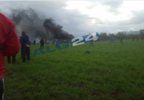 Vale saber o histórico de acidentes do modelo do avião antes de voar?