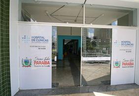 Hospital das Clínicas de CG atinge 100% da ocupação de leitos de UTI para Covid-19