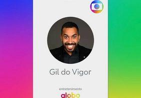 Gilberto é contratado pela Globo e deve ter quadro no 'Encontro', diz jornal