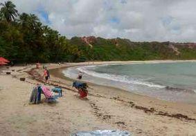Corpo de agricultor de 18 anos é encontrado em praia do Litoral Sul da Paraíba