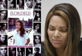 Flordelis ganhou filme com Reynaldo Gianecchini e Bruna Marquezine; veja o trailer