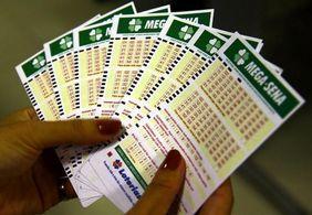 Confira a premiação do próximo sorteio da Mega Sena