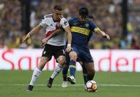 Decisão da Copa Libertadores entre Boca Juniors e River Plate é adiada novamente