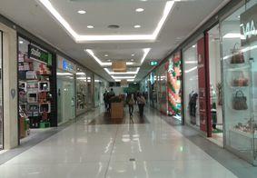 Shoppings e Centros Comerciais de João Pessoa estão autorizados a abrir às 10h