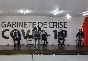 Esforço da população será fundamental para retomada gradual das atividades, diz Fábio Andrade