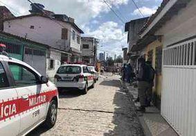 Ex-presidiário é assassinado a tiros em João Pessoa